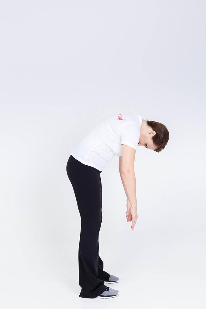 Упражнения для развития активной и пассивной гибкости